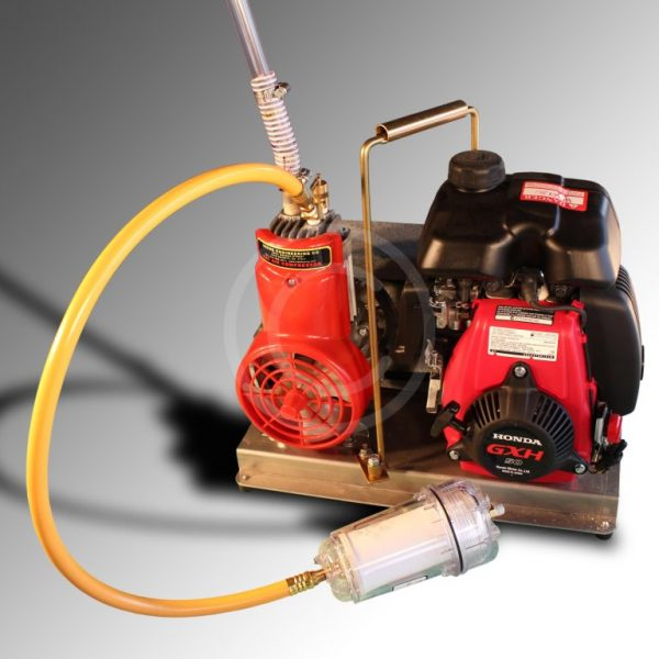 Air Compressor & Systems