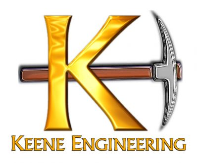 Keene Engineering Mining Equipment