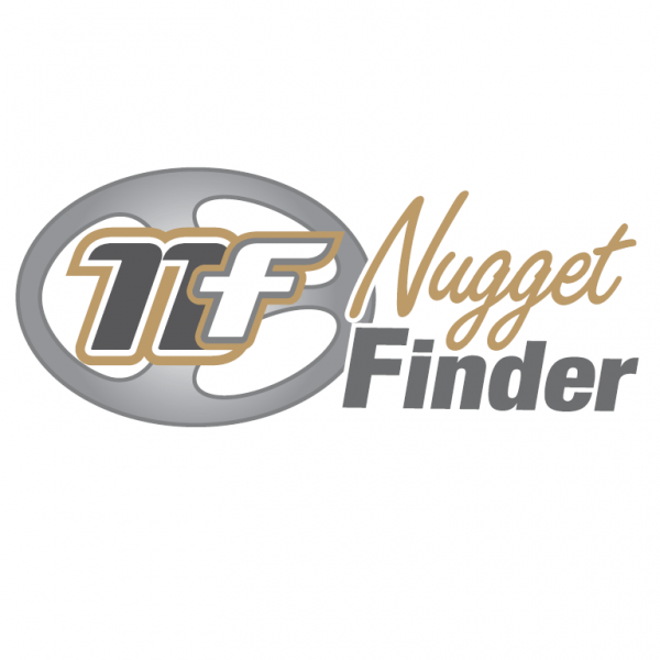 NUGGETFINDER COILS