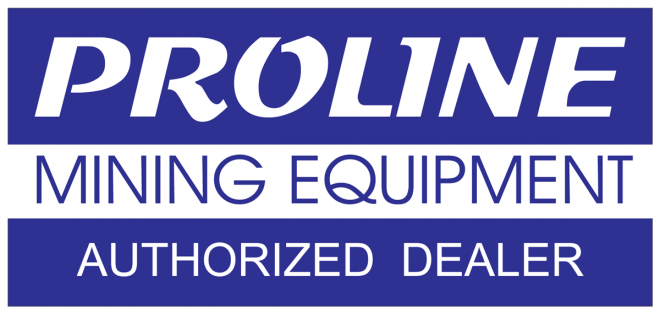 Proline Mining Equipment dealer